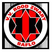 v.v. Rood Zwart Baflo
